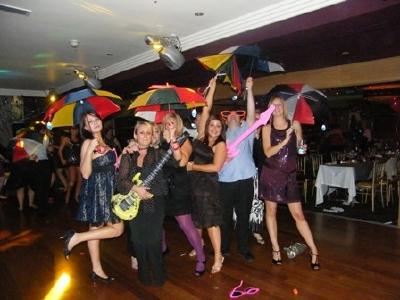warrington disco